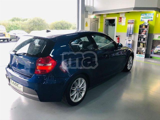 BMW - SERIE 1 118D - foto 4