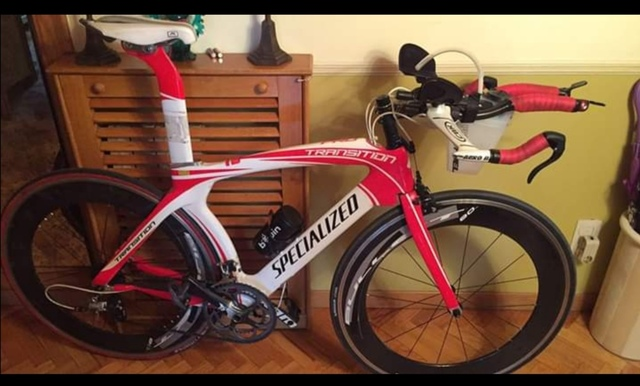 SPECIALIZED TRANSITION - foto 1