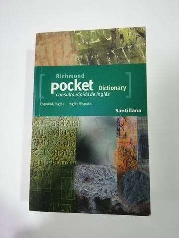 RICHMOND POCKET DICTIONARY - foto 1