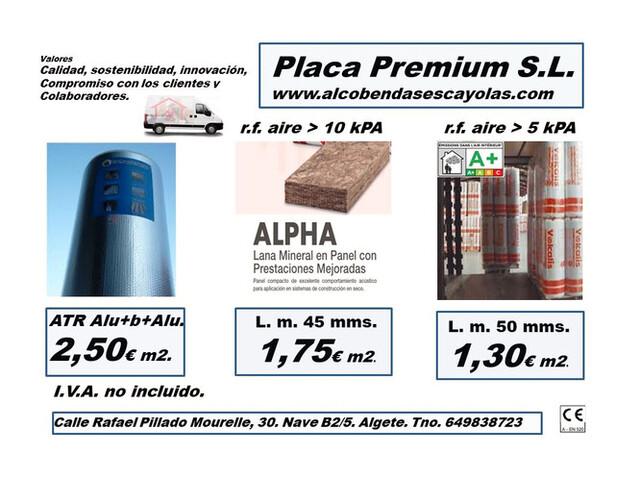 REFORMAS PLADUR ALCOBENDAS.  - foto 3