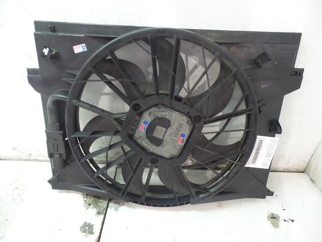 Ventilador sin carbón cepillo refrigeración motor 600w para A//B//C//cla//CLS//e//GLA//GLK//SLK-clase