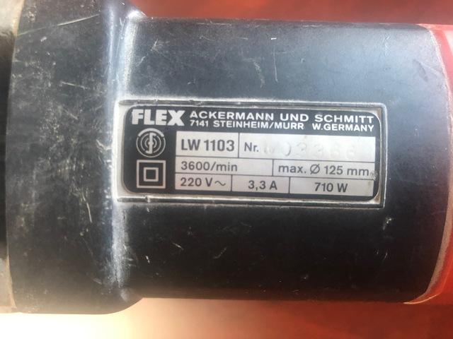 PULIDORA FLEX LW 1103 - foto 4