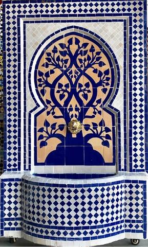 DECORACIÓN ARTESANAL ARABE - foto 4