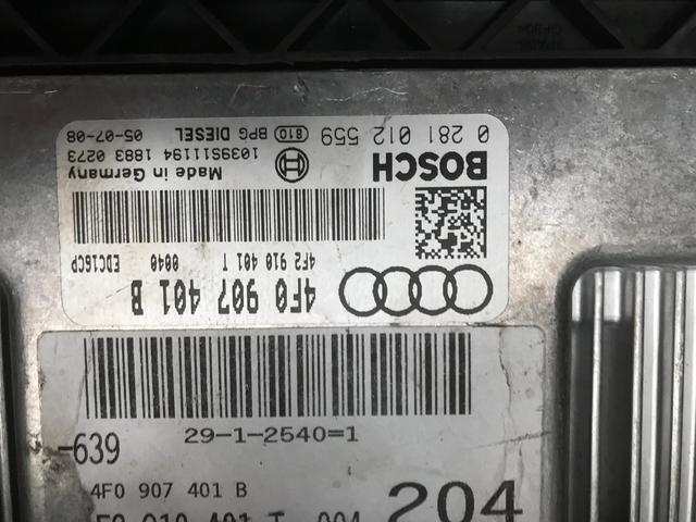 SKODA Octavia MK1 2001-2004 indicador de señal delantero indicadores set par