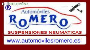 CLASE S AMORTIGUADOR MERCEDES FRONTAL - foto 2