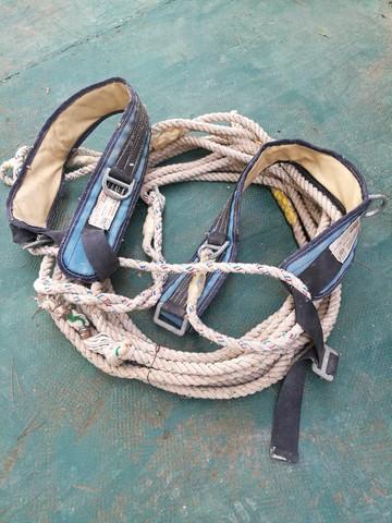 Cuerda De Seguridad