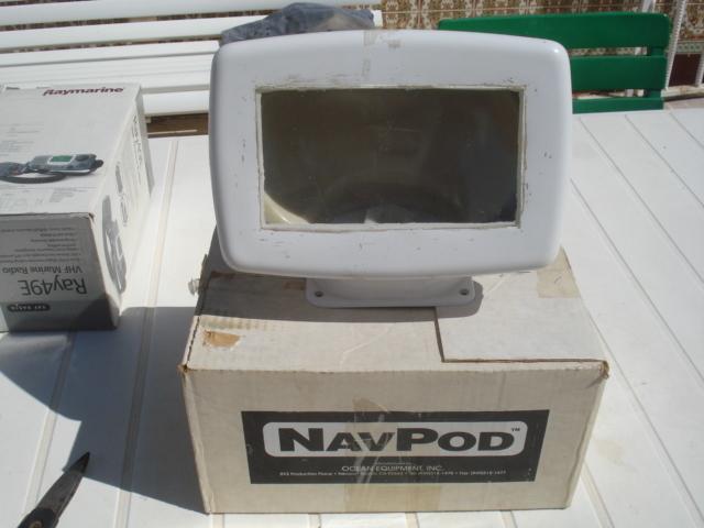 NAVPOD SOPORTE MULTIFUNCION - foto 1