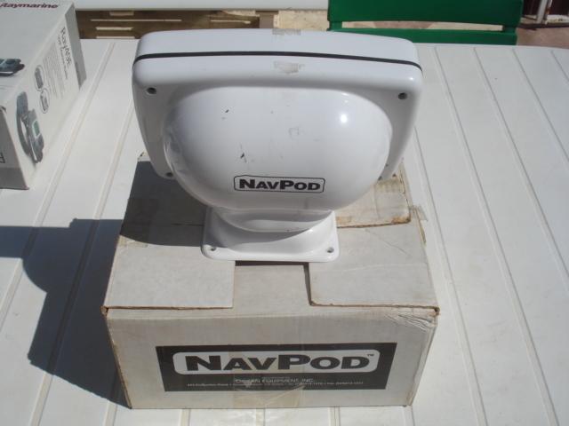 NAVPOD SOPORTE MULTIFUNCION - foto 3