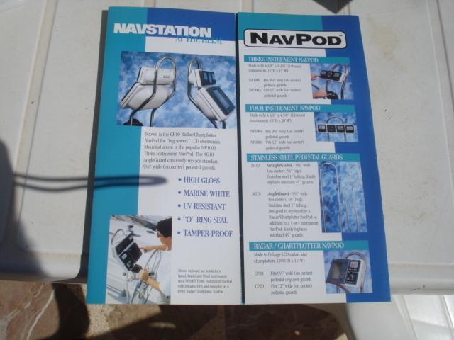 NAVPOD SOPORTE MULTIFUNCION - foto 4