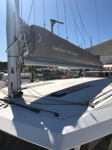 CATAMARAN NAUTITECH 46 OPEN FLY NUEVO - foto 3