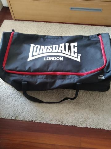 Bolsa De Deporte Lonsdale