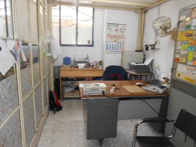 TALLER MECÁNICO EN ALDAIA - foto 9