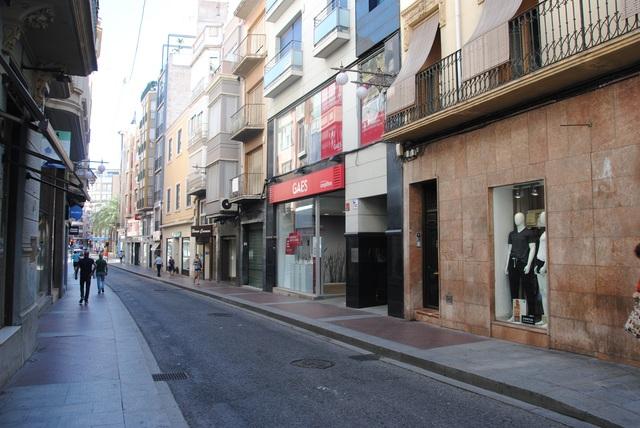 EDIFICIO COMERCIAL COMPLETO A LA VENTA E - foto 1