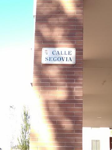 VISTA ALEGRE - C/ SEGOVIA - foto 3