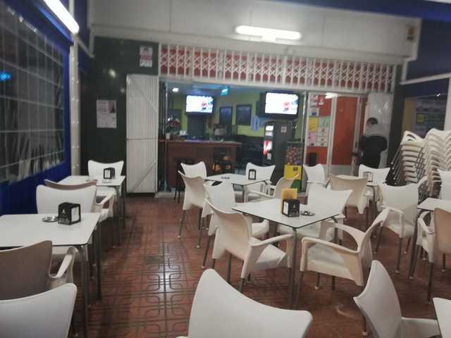 TRASPASO DE BAR EN BENIDORM - foto 2