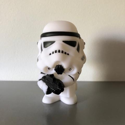 Figura Stormtrooper