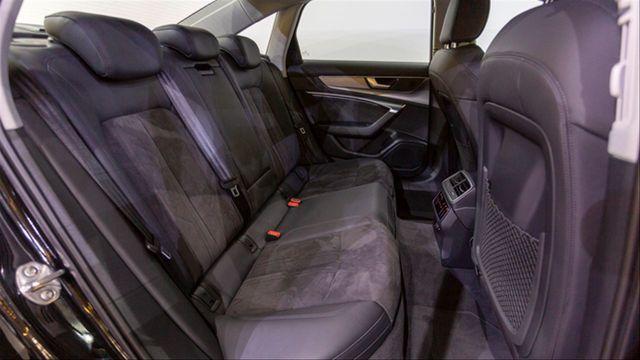 Originales de VW SEAT mesa plegable respaldo con portavasos archivador mesa Titan negro