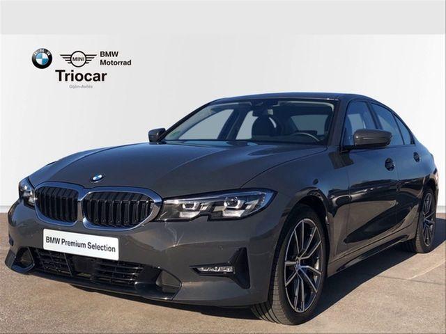 BMW - SERIE 3 320D AUTO.  - foto 1