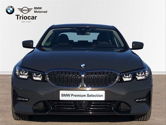 BMW - SERIE 3 320D AUTO.  - foto 2
