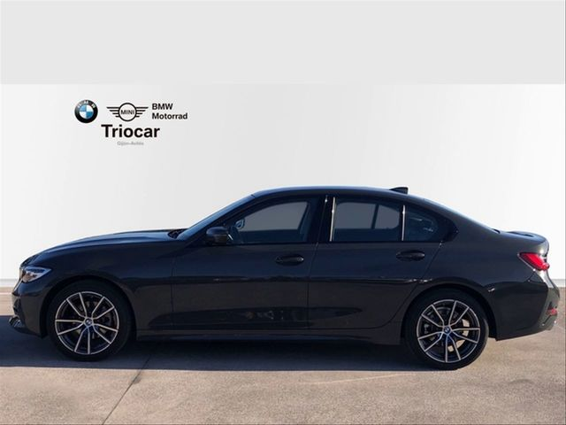 BMW - SERIE 3 320D AUTO.  - foto 3