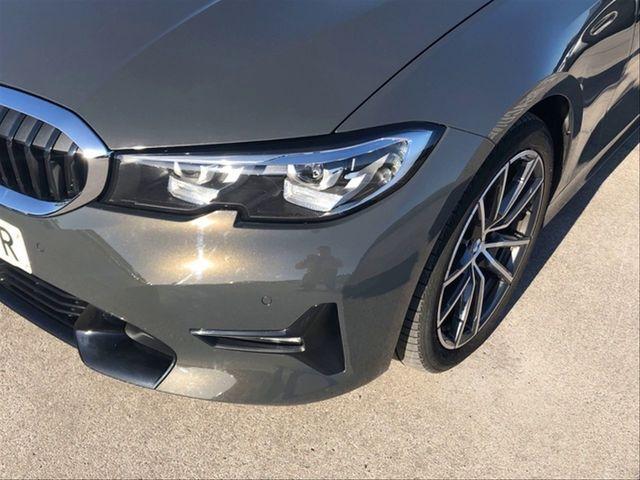 BMW - SERIE 3 320D AUTO.  - foto 6