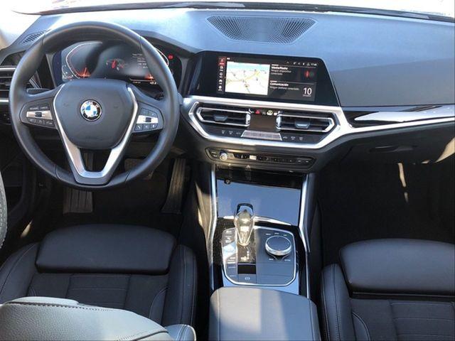BMW - SERIE 3 320D AUTO.  - foto 7