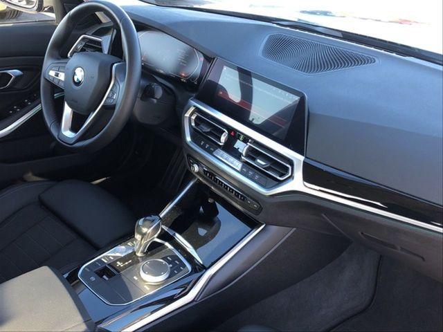 BMW - SERIE 3 320D AUTO.  - foto 8