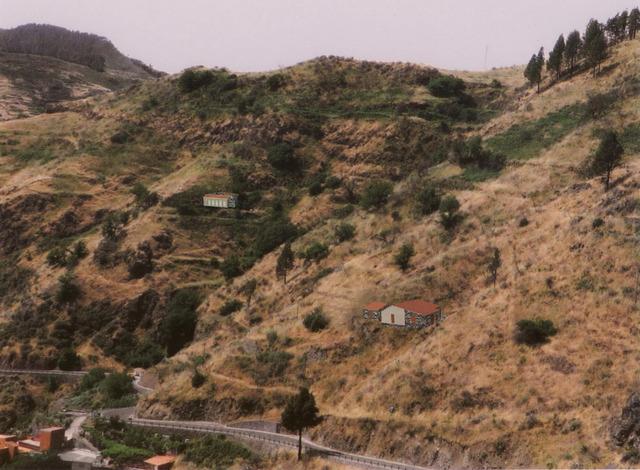 TERRENOS EN CUMBRE DE GRAN CANARIA - foto 2