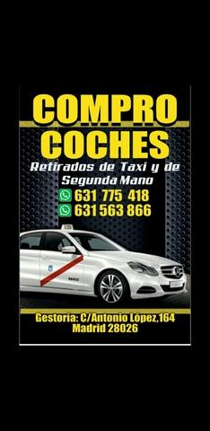 COMPA Y VENTA COCHES - foto 2