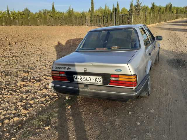 FORD - ORION - foto 2