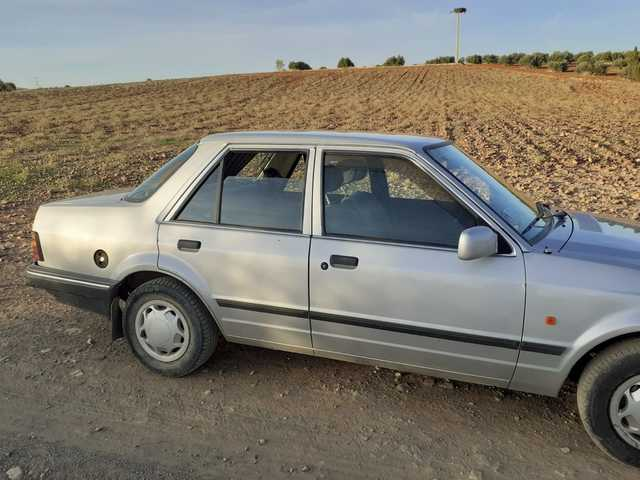 FORD - ORION - foto 3