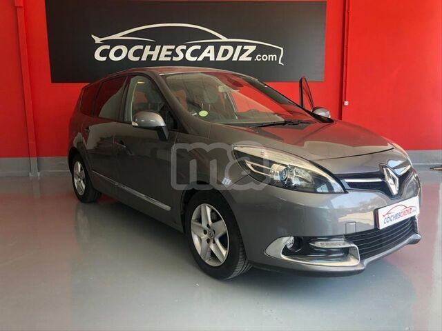RENAULT - GRAND SCENIC DYNAMIQUE ENERGY DCI 110 ECO2 5P - foto 1