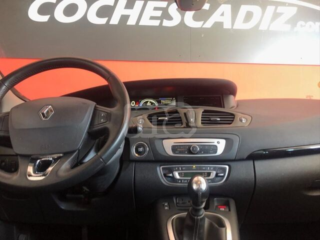 RENAULT - GRAND SCENIC DYNAMIQUE ENERGY DCI 110 ECO2 5P - foto 4