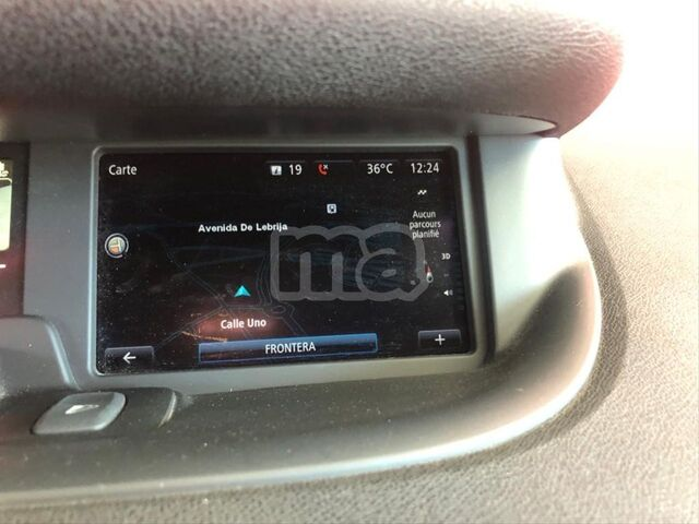 RENAULT - GRAND SCENIC DYNAMIQUE ENERGY DCI 110 ECO2 5P - foto 6