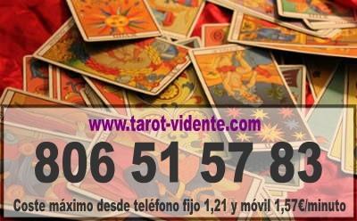 TUS CONSULTAS DE TAROT Y VIDENCIA - foto 1