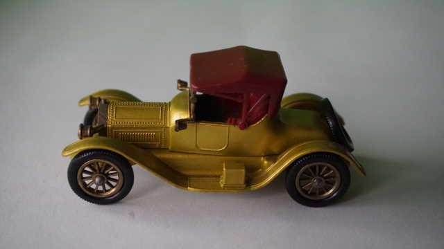 Simca coach Aronde Grand Large negro 1957 1:43 Ixo//Altaya maqueta de coche
