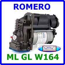 AMORTIGUADOR W164 MERCEDES ML-GL - foto 5