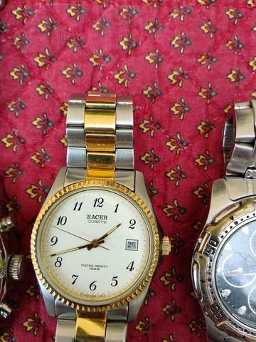 MIL ANUNCIOS.COM Relojes cussi Segunda mano y anuncios