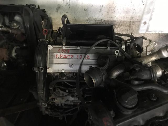 Lucas diesel Bujia precalentamiento suzuki peugeot Opel Vectra a fiat punto 1.7 TD Vitara