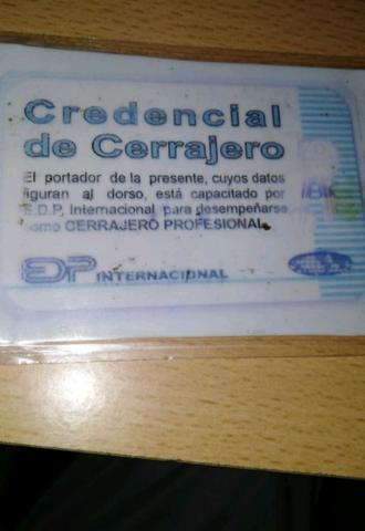 CERRAJERÍA ANSAR SEGURIDAD CANARIA - foto 1