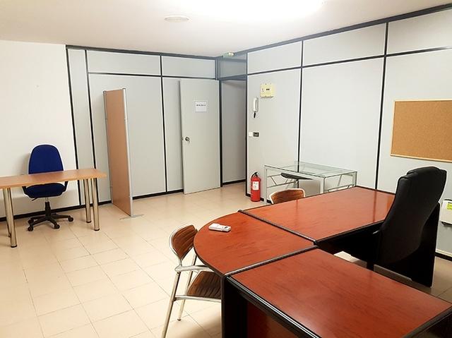 ALQUILER DE OFICINAS EN BERIAIN - foto 2