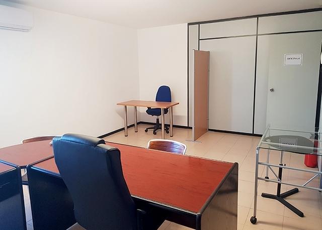 ALQUILER DE OFICINAS EN BERIAIN - foto 3