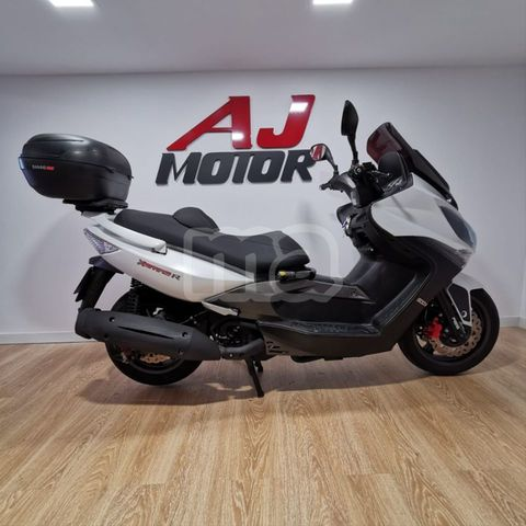 KYMCO - XCITING 500 R ABS - foto 1