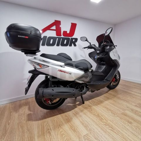 KYMCO - XCITING 500 R ABS - foto 3