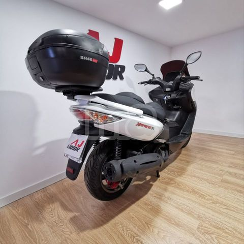 KYMCO - XCITING 500 R ABS - foto 4