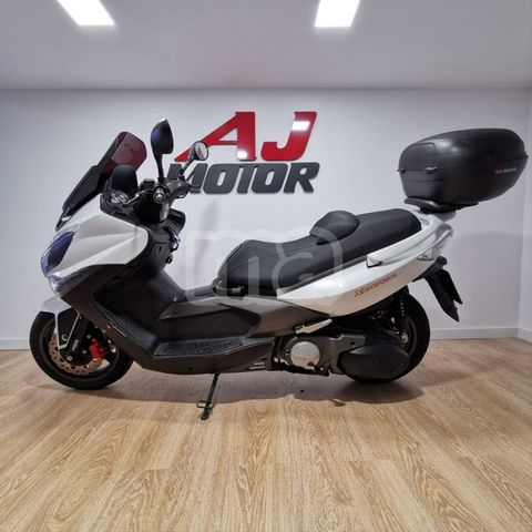 KYMCO - XCITING 500 R ABS - foto 6