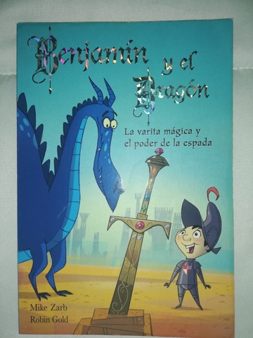 LIBRO DE LECTURA PARA NIÑOS.  BENJAMIN Y - foto 1