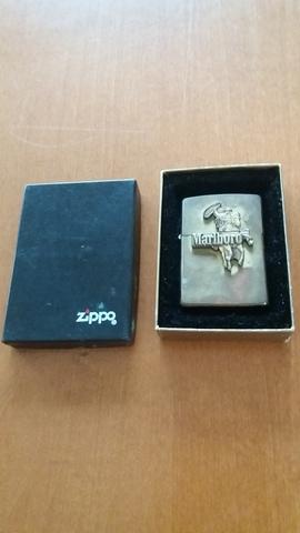 Zippo (Nuevo).