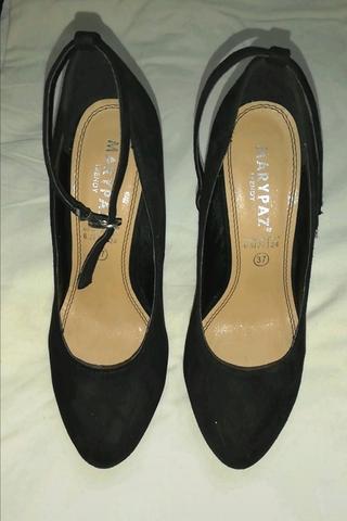MIL ANUNCIOS.COM Zapatos mary paz Segunda mano y anuncios