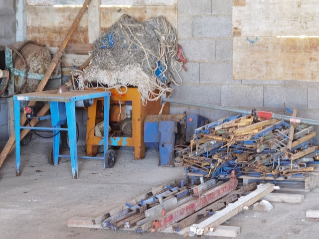 CASETAS CAMIONES REMOLQUES - foto 1
